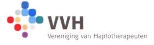 logo Vereniging voor haptotherapeuten